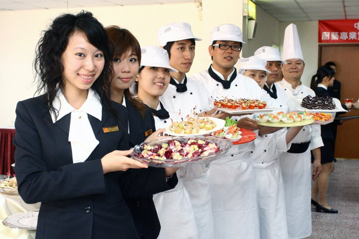 Hospitality, Tourism & Personal Services Courses